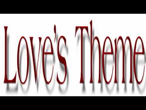Barry White ~ Loves Theme