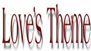 Barry White ~ Love's Theme