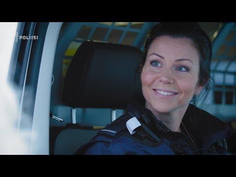 Finnish police Christmas video