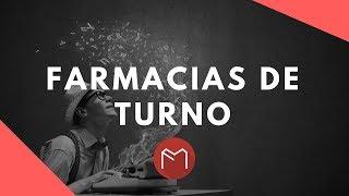 Administración de Farmacias de turno con Medios CMS 2017 Video