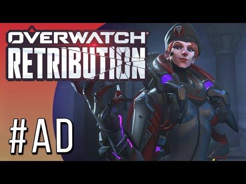 Overwatch Retribution: Gameplay! (Sponsored Content)