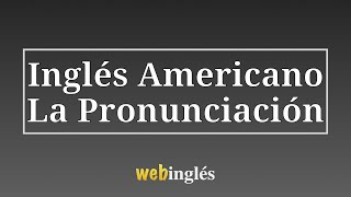 Cover images 1 - La Pronunciación de Ingles Americano - Pronunciar Vocales, Consonantes