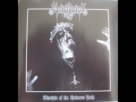 Sargeist - Disciple Of The Heinous Path (Full Album) 2005 thumb