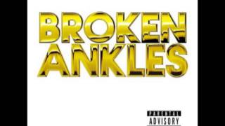 (Full Album) Girl Talk & Freeway - Broken Ankles EP (+Zip Download)