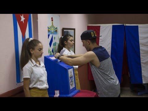 Cuba's New Constitution Indicates Gradual Changes Underway