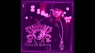 Chamillionaire Won T Let You Down Slowed