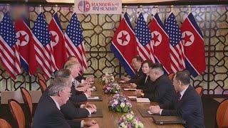 """北외무성, 美에 온전한 대안 요구…""""남측 참견말라"""" / 연합뉴스TV (YonhapnewsTV)"""