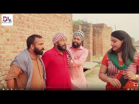 Bhabi And Devar | English Subtitle | Comedy Scenes 2017 | Punjabi Funny Scenes | Chhadeyan di 752