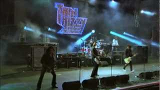 THIN LIZZY - Jailbreak /Masters of Rock 2012 DvD/