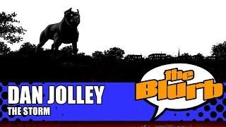Interview with SSP author Dan Jolley