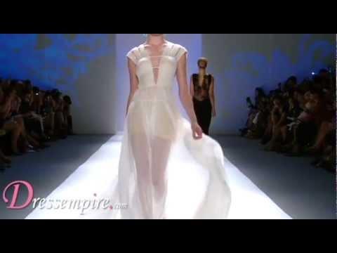 Tadashi Shoji OC1198LZ Dress