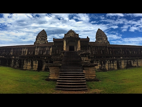 3 MONTHS Of Travel - 5 Countries In 60 SECONDS | GoPro HERO 4
