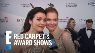 Bellamy Young & Darby Stanchfield on