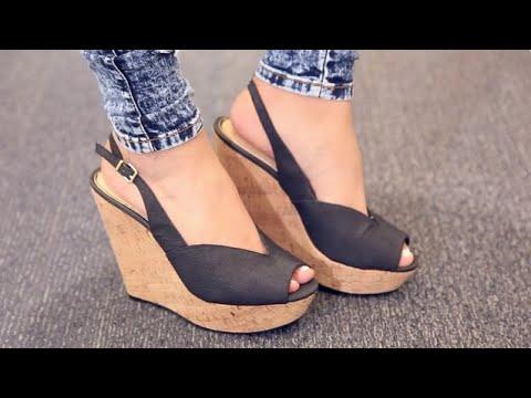 Tip esencial para elegir el tipo de calzado perfecto para - Zapateria para ti ...