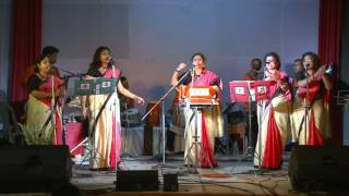 MADOL(মাদল) LIVE PERFORMANCE , MUSIC  DIRECTION:- DR. TAPAN ROY