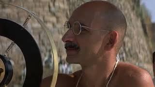 Gandhi: Gandhi's Speech about English Cloth thumbnail