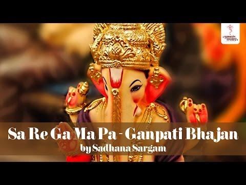 Sa Re Ga Ma Pa  Ganesh Geet -...