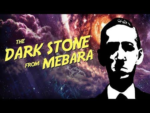 The Dark Stone from Mebara | Lovecraftian Game Retrospective |