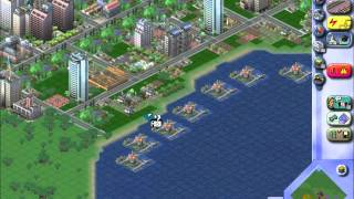 Sim City 3000 Extras and Upgrades - Part 7 - How Do I Build Skyscrapers??