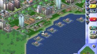 Sim City 3000 Extras and Upgrades - Part 7 - How Do I Build Skyscrapers??