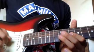 Baixar John Mayer- Belief Solo Cover