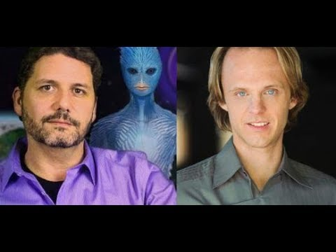 Corey Goode & David Wilcock Admit their Blue Avians are a Dissociative Identity Disorder - MKULTRA Hqdefault