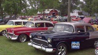 Alee Shriners Car Show driving to Savannah Saturday