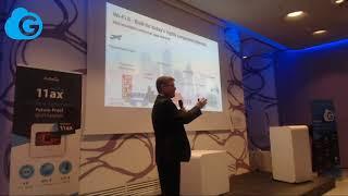EnGenius Cloud Launch Event - Italy