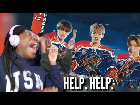 um...yeah.. NCT U 엔시티 유 '90's Love' MV   REACTION