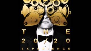 Justin Timberlake - Gimme What I Don't Know (I Want)