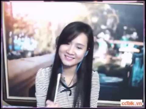 Ngại Ngùng - Huỳnh Hải Như (Bee) - YouTube