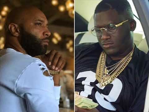 the truth behind the Joe Budden and Zoey Dollaz beef