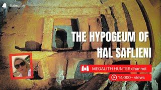 The Hypogeum of Ħal Saflieni