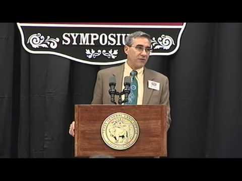 "Dr. Frank de la Teja - ""The Settlement of Spanish & Mexican Texas"""