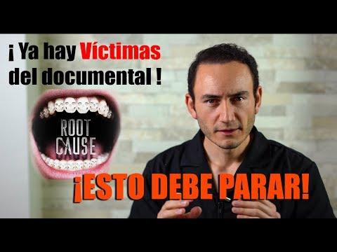 ¡Ya hay víctimas del documental ROOT CAUSE! | Esto tiene que parar, Netflix