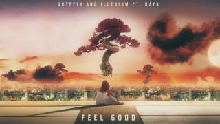 Illenium & Gryffin - Feel Good ft. Daya (Instrumental)