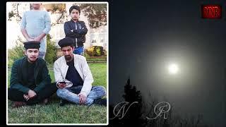 Yoon Andheri Raat Main Aey Chaand یوں اندھیری رات میں اے چاند تو چمکا نہ کر Isam Ahmad & M  Ussama N