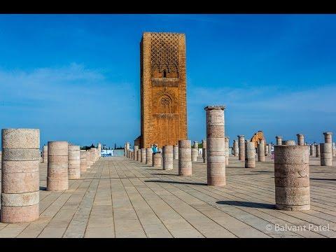 Rabat - Day 1&2 of 13 Day Kaleidoscope of Morocco