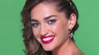 Tropical Punch Summer Makeup Tutorial  | Ulta Beauty