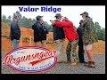 Training At Valor Ridge With Reid Henrichs  HD