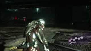 Resident Evil 6: Agent Hunt - J'avo Play #10