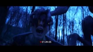 Злобный инопланетянин [ В фильме The Gracefield Incident ] Фантастика, ужасы (Тизерный Трейлер)