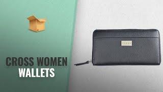 Top 10 Cross Women Wallets [2018 Best Sellers]: Cross Women