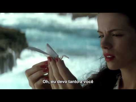 Faith Hill - There You'll Be (Pearl Harbor) Legendado em  PT- BR HD