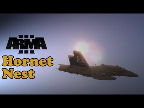 """Arma 3 Malaysia """"Hornet Nest"""""""