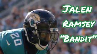 "Jalen Ramsey ~ ||""Bandit""|| Highlight Mix"