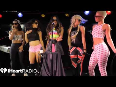 G.R.L. - Vacation Live at Kiis FM #NextUp