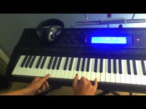 An Easy Piano Song How To Play I Gotta Feeling On Pianom4v Youtube