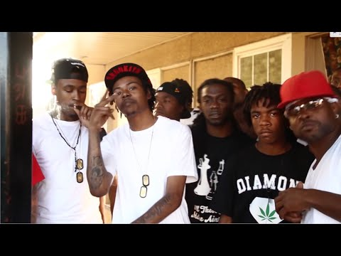 """Young Roddy - """"The Plot"""" [Official Video]"""