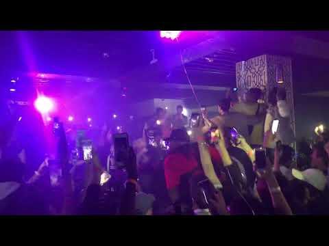 Sheck Wes live at Status Nightclub Dallas